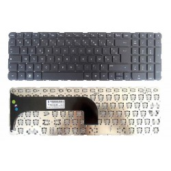 clavier hp envy m6 series 698401-051