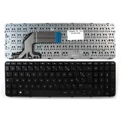 clavier compaq presario 15-a series 749658-001
