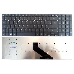 clavier packard bell easynote tv43 series pk130ln1a11