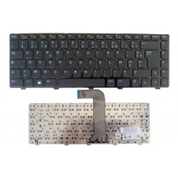 clavier dell xps l502 series 90.4iu07.s0f