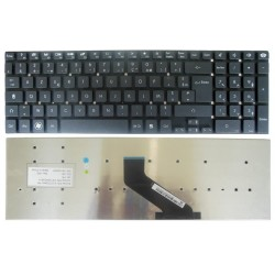 clavier gateway nv55s series mp10k36f0698