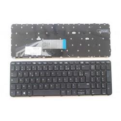 clavier hp probook 6540b 6545b 6550b 6555b