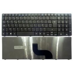clavier packard bell easynote tm85 tm86 tk11 tk13 lm98