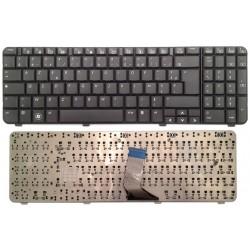 clavier hp pavilion g61