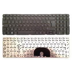 clavier hp pavilion dv6-6000 dv6-6100 dv6-6200