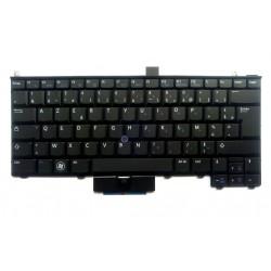 clavier dell latitude e4310 series pk130aw2a33