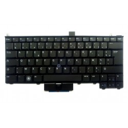 clavier dell latitude e4310 series nu956