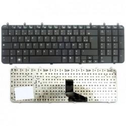 clavier hp pavilion dv7-1000 dv7-1100 dv7-1200