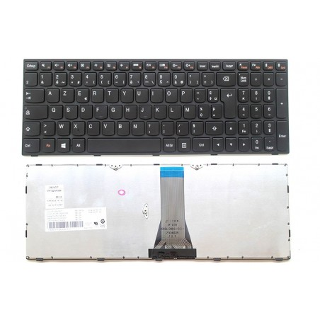 clavier toshiba satellite pro l830
