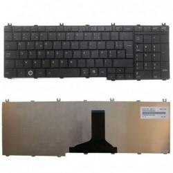 clavier toshiba satellite c650 c655 c660 l650
