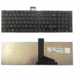 clavier toshiba satellite pro c850 series mp-11b56gr-528w