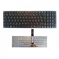 clavier asus r510 series nsk-us7sw