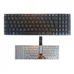 clavier asus r510 series 9z.n8ssw.70f