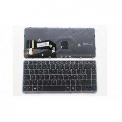 clavier hp zbook 14 g2 series 736654-001