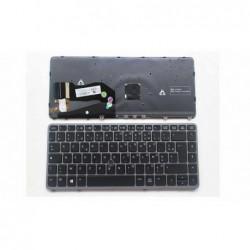 clavier hp zbook 14 g1 series 730794-051