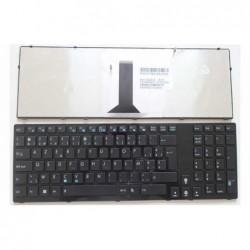 clavier asus k95 k95v a95 k93 x93
