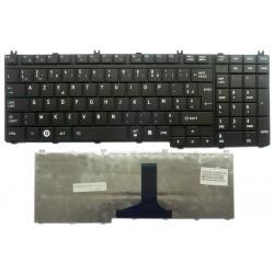 clavier toshiba qosmio g50 series 9z.n1z82.00f