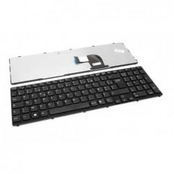 clavier sony vaio sve17 series 90.4xw07.s0f