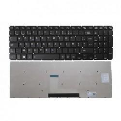 clavier toshiba satellite p55w l50-c p50-c