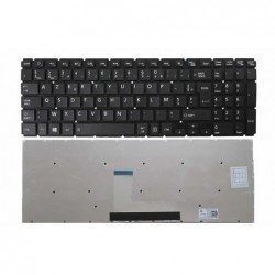 clavier toshiba satellite s50t-b series aeblif00020