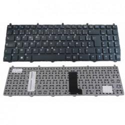 clavier clevo w650s w655 w370 w350