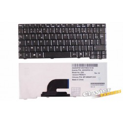 clavier acer aspire one a150 d150 531 571 zg8