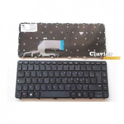 clavier hp probook 430g3 440g3
