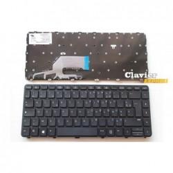 clavier hp probook 640g2 645g2
