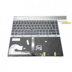clavier azerty pour hp elitebook 840g6 840g5