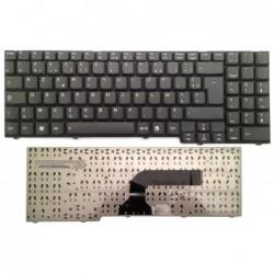 clavier asus x55 series 07c37500187m