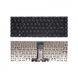 clavier azerty HP PAVILION X360 14-BS 14-BK