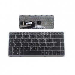 clavier hp zbook 14 g2 series 736654-001