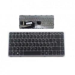 clavier hp zbook 14 g2 series 762758-001