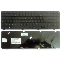 clavier dell latitude e4310 series 0kr655
