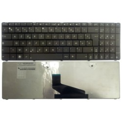 clavier asus k53 series mp-10a76dn-6983