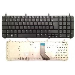 clavier hp pavilion dv7-3000 series 515839-001