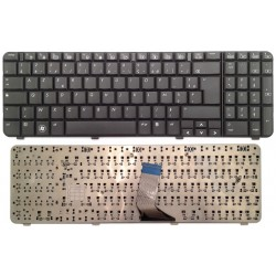 clavier asus f7 series 04gnd91kr10-1