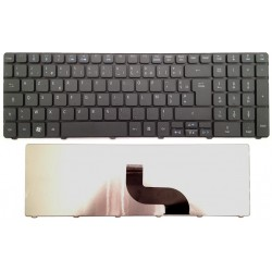 clavier asus g50 series 0kn0-7efr02