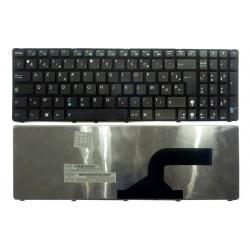 clavier asus n61 series 0kn0-j71fr02