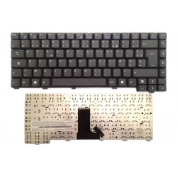 clavier asus a3000 series 04-na53kfrn4